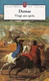 Vingt Ans après - DUMAS Alexandre - Libristo