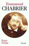 Emmanuel Chabrier - DELAGE Roger - Libristo
