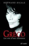 Juliette Greco - DICALE Bertrand - Libristo