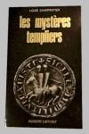 Les mystères templiers - CHARPENTIER Louis - Libristo