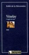 Vézelay - LA HERONNIERE (de) Edith - Libristo