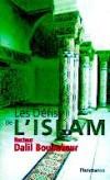 Les Défis de l'Islam - BOUBAKEUR Dalil - Libristo