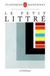 Le Petit Littré sous étui - Collectif - Libristo
