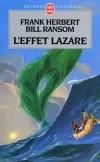 L'effet Lazare - Herbert Frank - Libristo