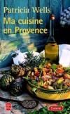 Ma cuisine en Provence - Wells Patricia - Libristo