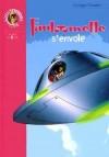 Fantômette - Fantômette s'envole - Georges Chaulet -  Roman, jeunesse - CHAULET Georges - Libristo