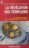 Révélation des Templiers (la) - PRINCE Clive, PICKNETT Lyn - Libristo