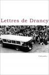 Lettres de Drancy - Collectif - Libristo