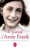 Journal d'Anne Franck - vie quotidienne d'une famille juive sous le joug nazi.  - Anne Frank - Roman, documents - Frank Anne - Libristo