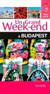 Un grand week-end à Budapest - 1 Plan détachable - Vacances, loisirs, Hongrie, Europe Centrale - Collectif - Libristo