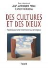 Des cultures et des Dieux - Collectif - Libristo