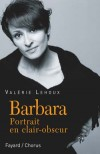 Barbara - Lehoux Valérie - Libristo