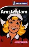 Voyager Pratique Amsterdam - Guide Michelin, pratique, loisirs, Pays-Bas, Hollande, Europe du Nord - Collectif - Libristo