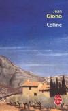 Colline - GIONO Jean - Libristo