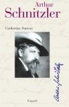 Arthur Schnitzler - SAUVAT Catherine - Libristo