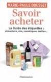 Savoir acheter - Collectif - Libristo