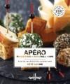 Apéros -    Plus de 200 recettes -    Cuisine - Collectif - Libristo