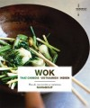 Wok - 200 recettes rapides - Marina Filippelli - Cuisine - Collectif - Libristo