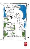 La machine infernale -  Jean Cocteau -  Classique, humour, poésie, écrivains, peintres - Cocteau Jean - Libristo
