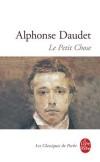 Le Petit Chose - Cette première oeuvre d'Alphonse Daudet (1840-1897) puise largement sa matière dans la biographie de l'écrivain.- Alphonse Daudet - Classique - DAUDET Alphonse - Libristo