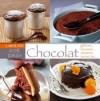 Chocolat - plus de 60 recettes au chocolat - Colette Hanicotte, Emmanuel Chaspoul - Cuisine - Collectif - Libristo