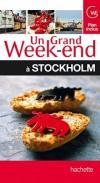 Un grand Week-end à Stockholm  -  1 plan détachable - Vacances, Loisirs, Suède, Europe du Nord - Collectif - Libristo