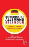 Dictionnaire de poche Allemand - Bilingue Allemand/Français - Französisch/Deutsch - 40000 entrées - 35000 expressions et exemples - Nouvelles règles orthographiques - Collectif - Libristo