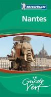 Nantes Guide Vert Michelin - France, Région Ouest - Collectif - Libristo