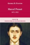 Marcel Proust 1871-1922 - Ecrivain français - PAINTER GEORGE D. - Biographie - Painter Duncan George - Libristo