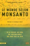 Le Monde selon Monsanto - ROBIN Marie-Monique - Libristo