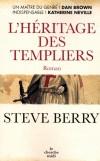 IAD - L'Héritage des Templiers - thriller ésotérique remarquablement conçu, un roman riche en détails historiques...- BERRY STEVE  - Thriller historique - Berry Steve - Libristo