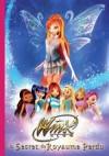 Winx Club le film - Le secret du royaume perdu - Le roman du film - MARVAUD Sophie - Libristo