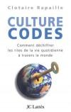 Culture Codes - Rapaille Clotaire - Libristo