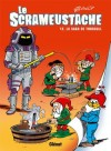 Scameustache T12 - La saga de Thorgull - WALT, GOS - Libristo