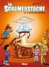 Scameustache T24 - Le Cristal des Atlantes - WALT, GOS - Libristo
