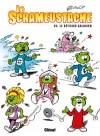 Scameustache T25 - Le bétisier galaxien - WALT, GOS - Libristo