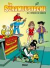 Scameustache T30 - L'épreuve du Sablier - GOS - Libristo