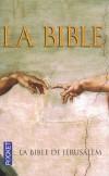 La Bible de Jérusalem -   La Sainte Bible traduite en français sous la direction de l'École biblique de Jérusalem. - ECOLE BIBLIQ JERUSAL   - Religions, chrétienne, juive - Collectif - Libristo