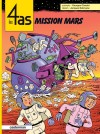 Les 4 as T42 - Mission Mars - CHAULET Georges, Debruyne Jacques - Libristo