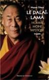 Le Dalaï-Lama - Homme Moine Mystique - Tenzin Gyatso  né Lhamo Dhondup -  14e dalaï-lama. - plus haut chef spirituel religieux du Tibet de confession bouddhique, en exil de 1959 à 2011. - Mayank Chhaya - Biographie - Chhaya Mayank - Libristo