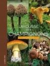 Larousse des champignons - Un ouvrage complet avec quatre parties - Un répertoire illustré des 400 espèces classées selon leur forme pour une identification rapide. - Champignons,  - Collectif - Libristo