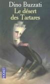 Le désert des Tartares -  Heureux d'échapper à la monotonie de son académie militaire, le lieutenant Drogo apprend avec joie son affectation au fort Bastiani  -  Dino Buzzati -  Roman - Buzzati Dino - Libristo