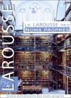 Le Larousse des Noms propres - Collectif - Libristo