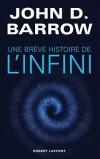Une brève histoire de l'infini - BARROW John D. - Libristo