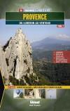 Provence T2 - Du Luberon au Ventoux, 90 randonnées à pied et à VTT..-  Guide, vacances, loisirs - Collectif - Libristo