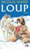Loup - Vanier Nicolas - Libristo
