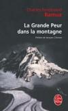 La Grande peur dans la montagne  -   Charles-Ferdinand Ramuz  -  Roman - RAMUZ - Libristo