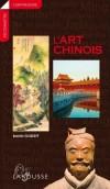 L'Art chinois  -  Ouvrage qui introduit à l'histoire et à la civilisation chinoise autant qu'à l'art chinois - Danielle Elisseeff  -  Histoire, art - ELISSEEFF Danielle - Libristo