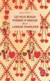 Les plus beaux poèmes d'amour de la langue française - Collectif - Libristo