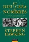 Et Dieu créa les nombres - Hawking Stephen - Libristo